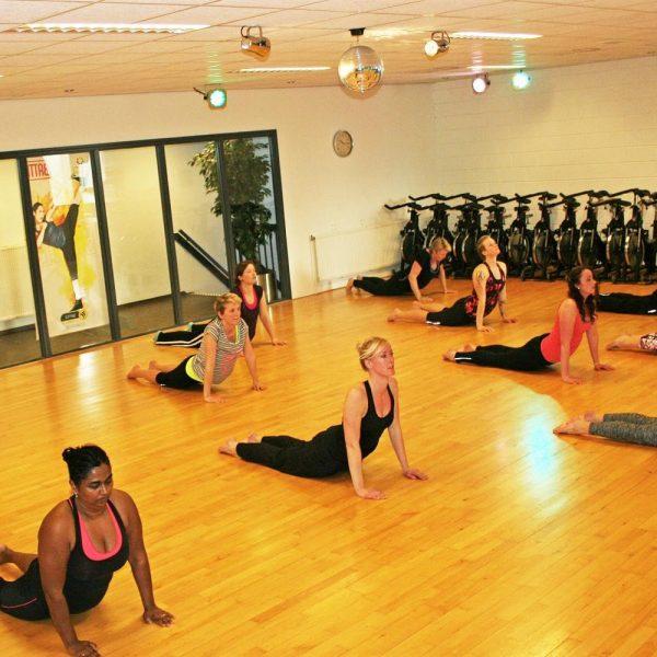 Omnia Pilates